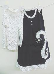 PRISCILLA Nightwear Set
