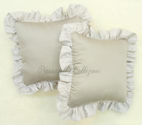 NOVELLA Pillows Collection