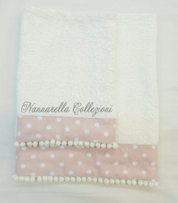 LISETTE Bath Couple Towels