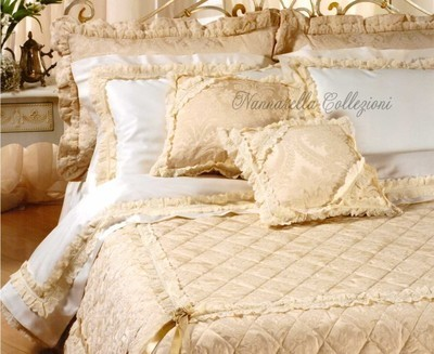 CORINNA Bed Sheets Set