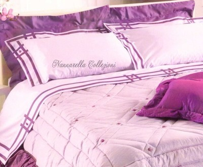 HELENE Bed Sheets Set