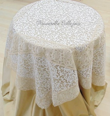 GIOIA Lace Placemat