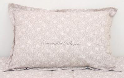 MIA Pillowcases for Headboard