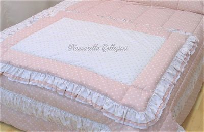 SANDY Little Quilt - NEW