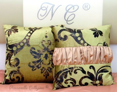 REGINA Pillows Collection - New