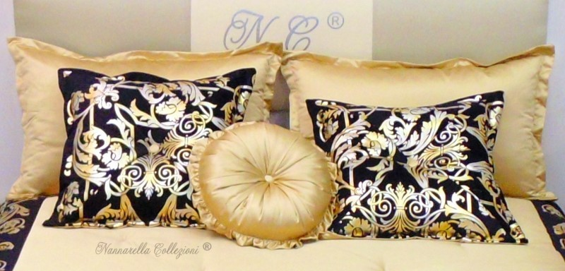 IMPERO Pillows Collection - New