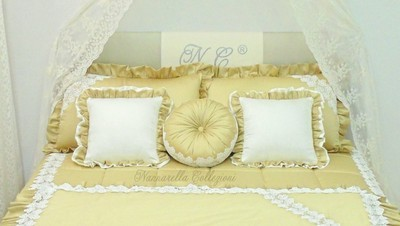 VITTORIA Pillows Collection - New