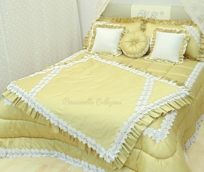 VITTORIA Little Quilt - New
