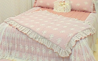 PRINCIPESSA Little Quilt - New