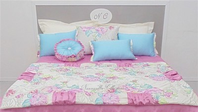 ELSA Little Quilt - New