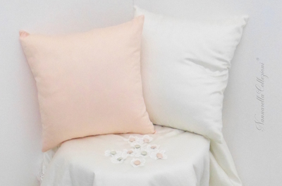 MARGHERITA Pillows Collection - New
